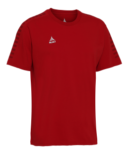 SELECT TORINO T-SHIRT (red)