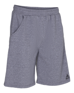 SELECT TORINO SWEAT SHORTS (grey)