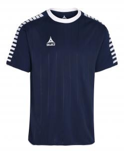CAMISOLA SELECT ARGENTINA SS (navy/white)