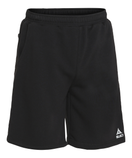 SELECT TORINO SWEAT SHORTS (black)