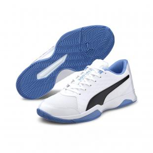 SAPATILHA PUMA EXPLODE 2 (white/blue/grey)
