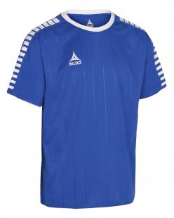 CAMISOLA SELECT ARGENTINA SS (royal blue/white)