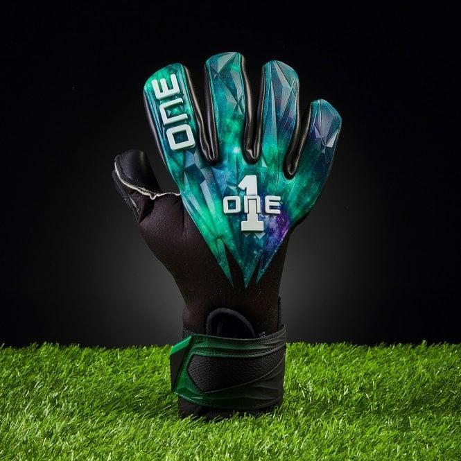 LUVAS THE ONE GLOVE GEO 2.0 AURORA JNR