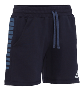 SELECT TORINO SWEAT SHORTS WOMEN (navy)
