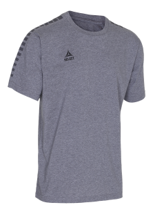 SELECT TORINO T-SHIRT (grey)