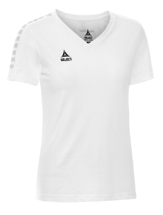 SELECT TORINO T-SHIRT WOMEN (white)