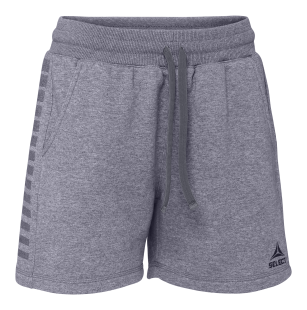 SELECT TORINO SWEAT SHORTS WOMEN (grey)