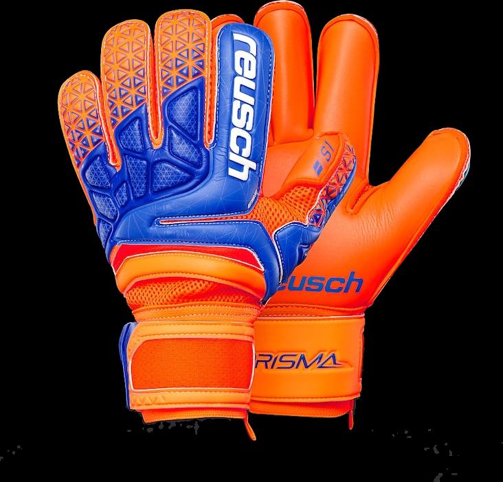 REUSCH PRISMA S1 ROLL FINGER - S4P - Sports4Pros - Equipamentos Desportivos  para Profissionais f302cedc4e02f