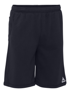 SELECT TORINO SWEAT SHORTS (navy)