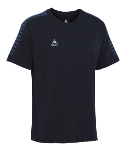 SELECT TORINO T-SHIRT (navy)