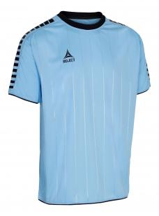 CAMISOLA SELECT ARGENTINA SS (light blue/navy)