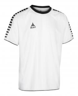 CAMISOLA SELECT ARGENTINA SS (white/black)