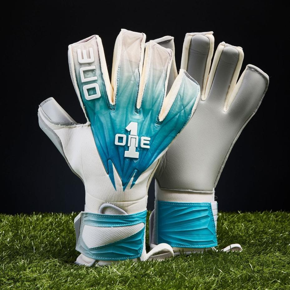 THE ONE GLOVE GEO 2.0 FROSTBITE JNR - S4P - Sports4Pros ... 7a2e4cf116dd2