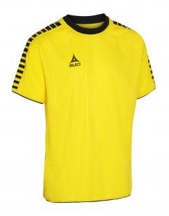 CAMISOLA SELECT ARGENTINA SS (yellow/black)