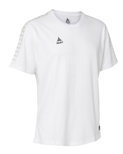 SELECT TORINO T-SHIRT (white)