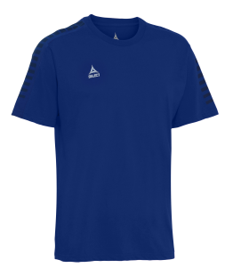 SELECT TORINO T-SHIRT (blue)