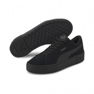 SAPATILHA PUMA SMASH PLATFORM V2 SD (black/black)