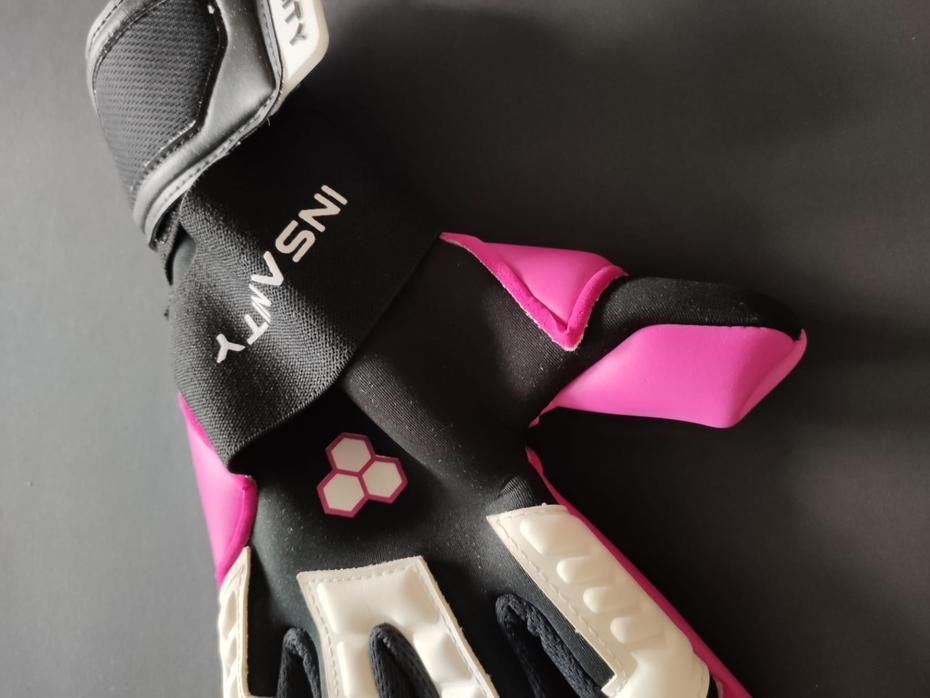 INSANITY GLOVE OPTIMA EXEL HYBRID NEA