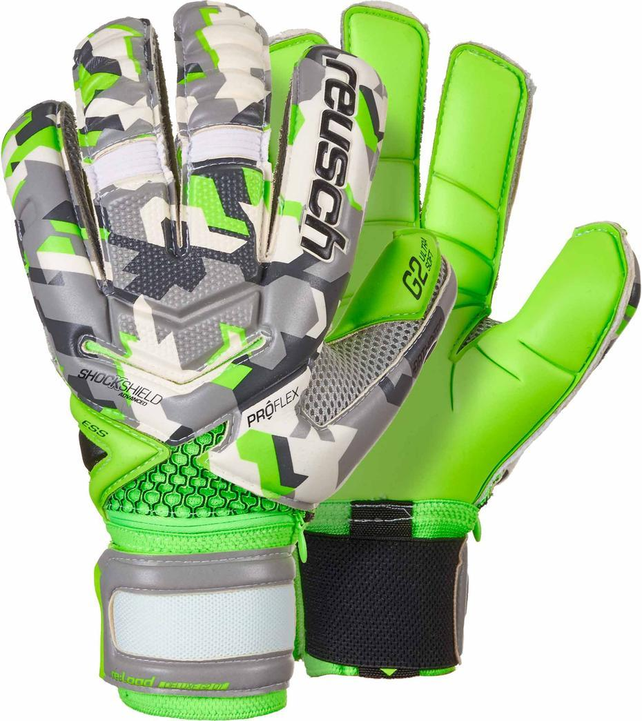REUSCH RE LOAD DELUXE G2 ORTHO-TEC - S4P - Sports4Pros ... ecfa927bad1fc