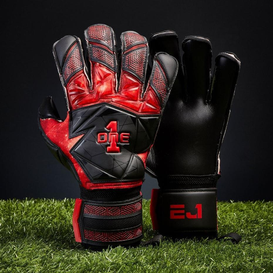 THE ONE GLOVE NOVA EJ1 - S4P - Sports4Pros - Equipamentos ... 9169054fa0026