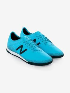 SAPATILHA FUTSAL NEW BALANCE FURON V5 DISPACH JNR