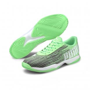 SAPATILHA PUMA ADRENALITE 3.1 (electro green/black/white)