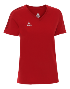 SELECT TORINO T-SHIRT WOMEN (red)
